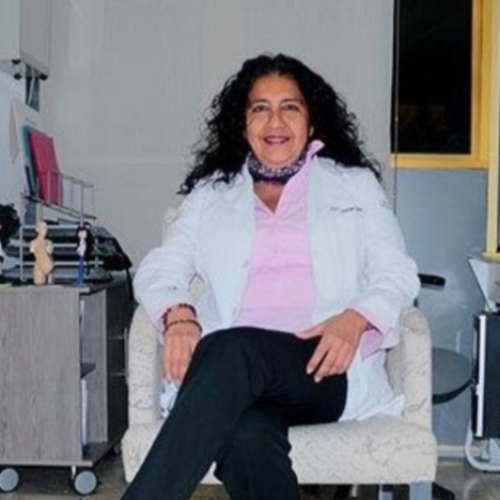 Guadalupe Gómez Zúñiga