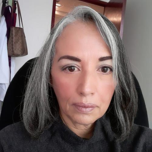 Irma Orozco Vargas
