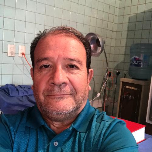 Ernesto Muriedas Nájera
