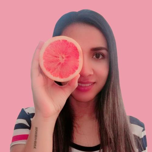Fernanda Estrella Domínguez Barrios