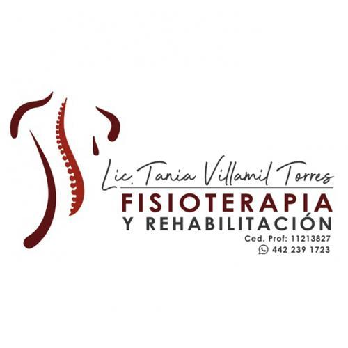 Tania Villamil Torres