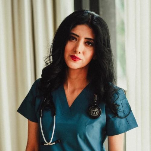 Maria Del Carmen García Pantoja