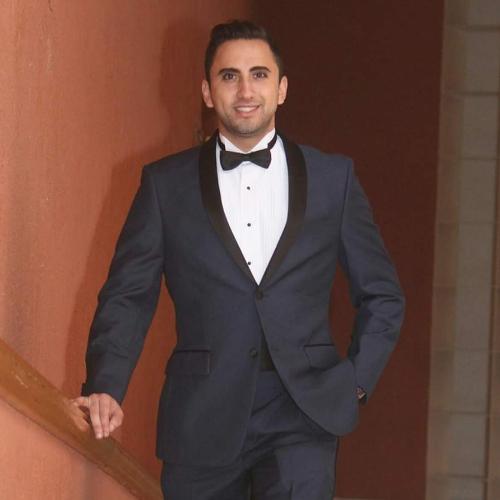 Eduardo Ernesto Dominguez García