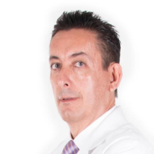 Hugo Amezcua Gutíerrez