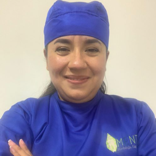 Cynthia Bañuelos García