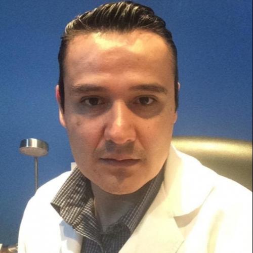 Guillermo Mijares Rojas