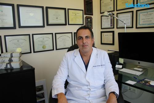 Dr. Rodrigo Arrangoiz Majul