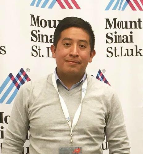 Carlos Marquez Alvarado