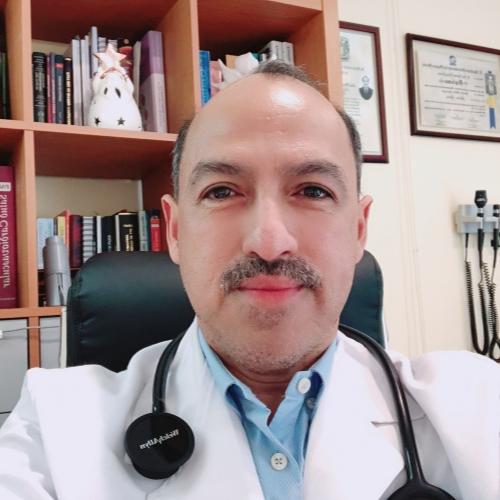 Joel Oswlado Ortega Estrada