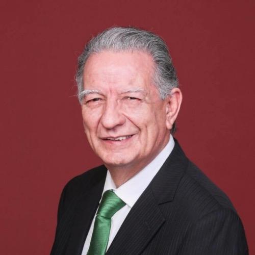 Dr. Enrique Villalobos Garduño