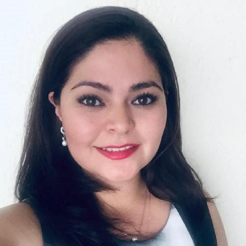 Ana Isabel Gómez Martínez