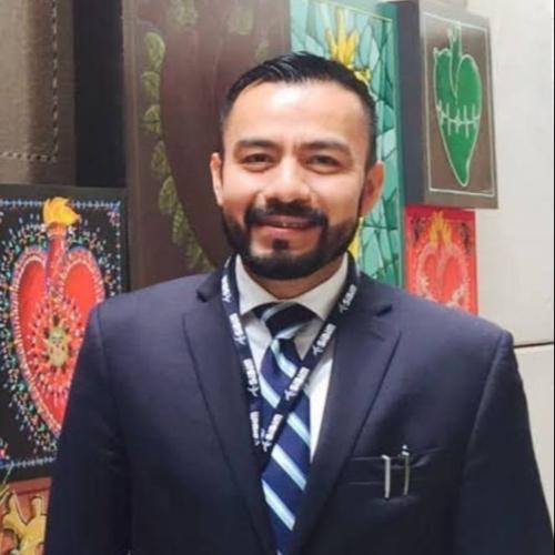 Francisco Alejandro Ovando Zambrano