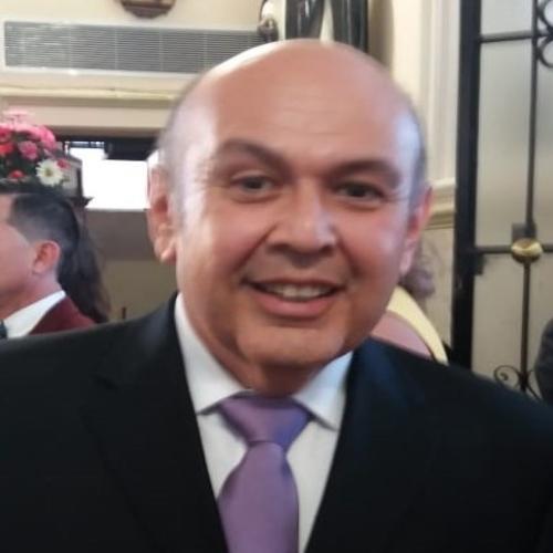 Marco Antonio Loaiza Arellano