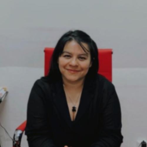 America Ivette Tostado Aguirre