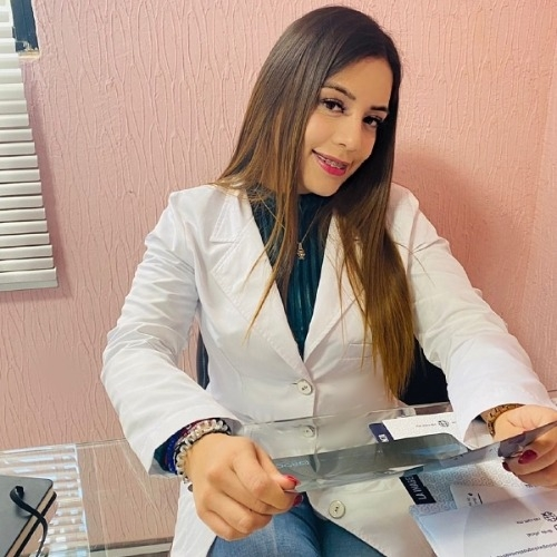 Sharon Soto