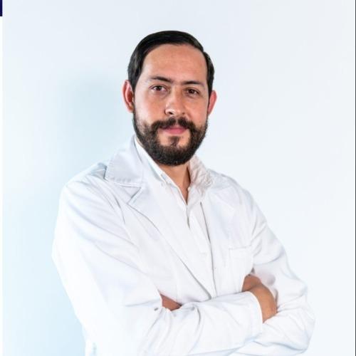Antonio Sánchez Rangel