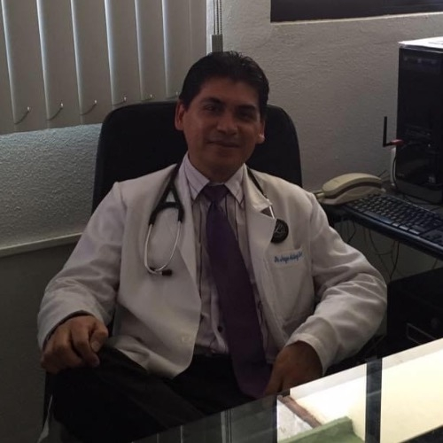 Jorge Antunez Sanchez