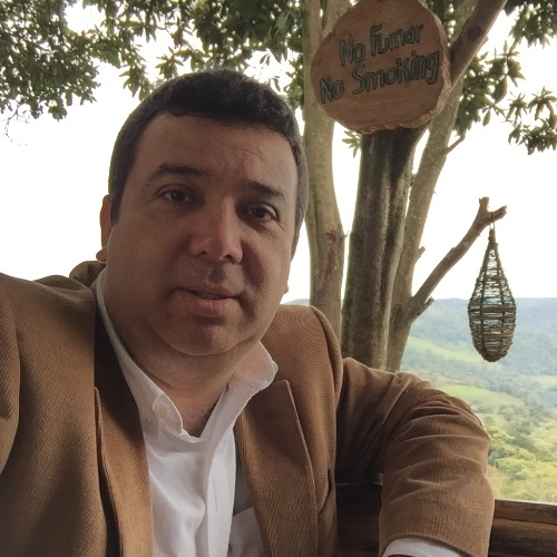 Héctor Fernando Ventura González