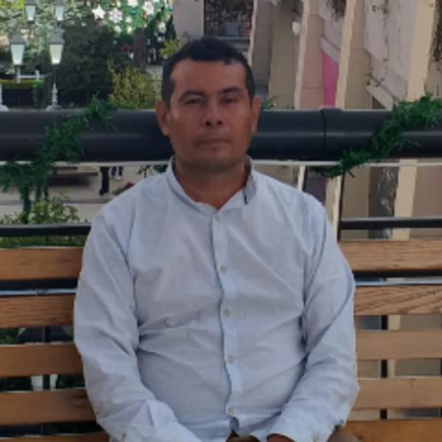 Gabriel Vazquez Lopez