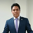 Casar Abraham Flores Sandoval