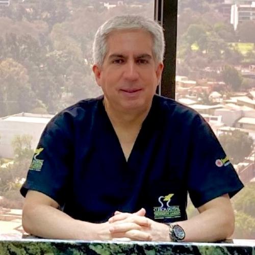 Jorge A. Tresierra De La Rosa