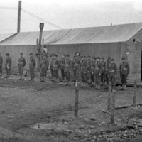 186th Infantry, Formation