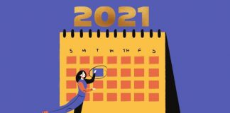 Feriados 2021