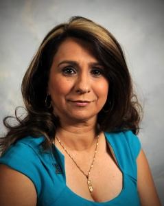Ana Gonzalez