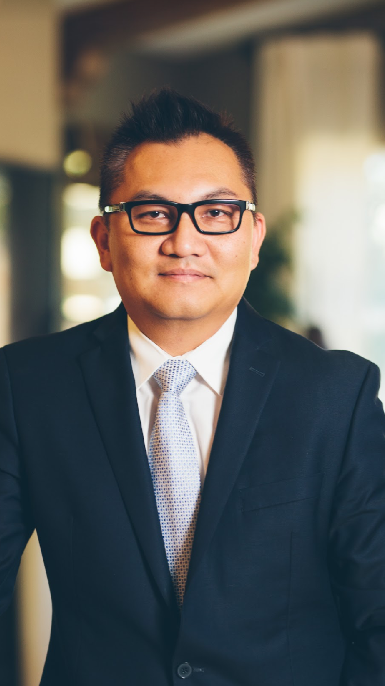Johnathan Chao Realtor