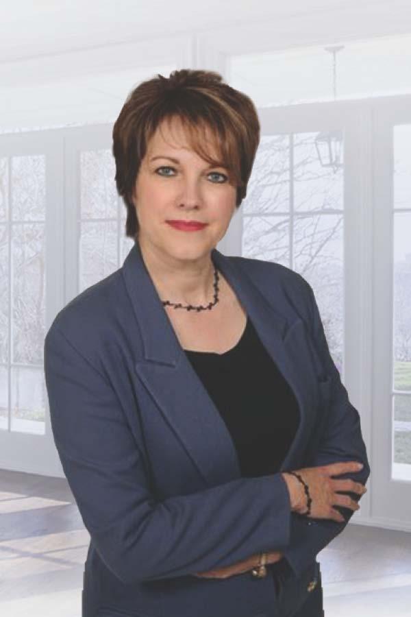 Barbara Huntley Realtor