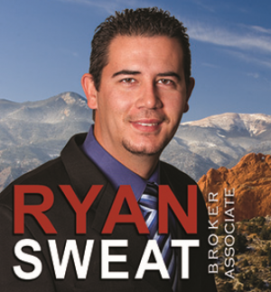 Ryan Sweat Realtor