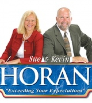 KEVIN & SUE HORAN Realtor