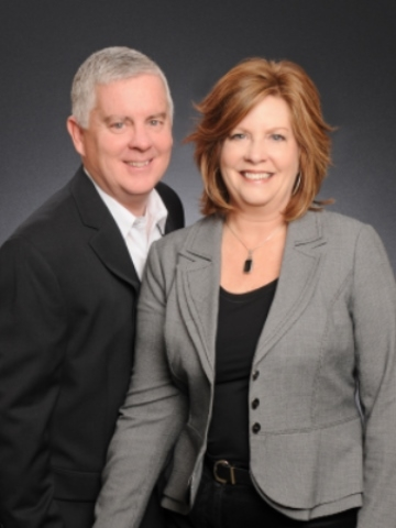 Tonda and Steve Hoagland Realtor