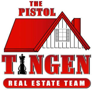 The Pistol Tingen Team Realtor