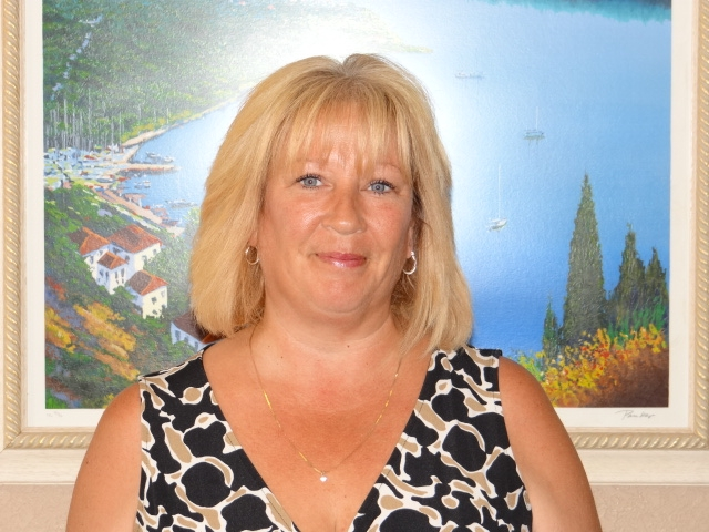 Sue Hosack Realtor