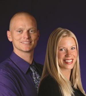 Kasey & Brooke Hinchman Realtor