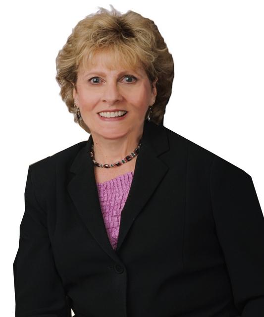 Donna Andersen Realtor