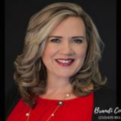 Brandi Cook Realtor