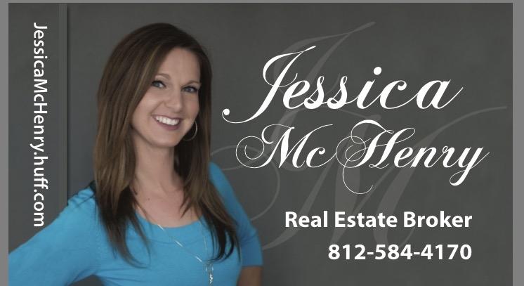 Jessica McHenry Realtor