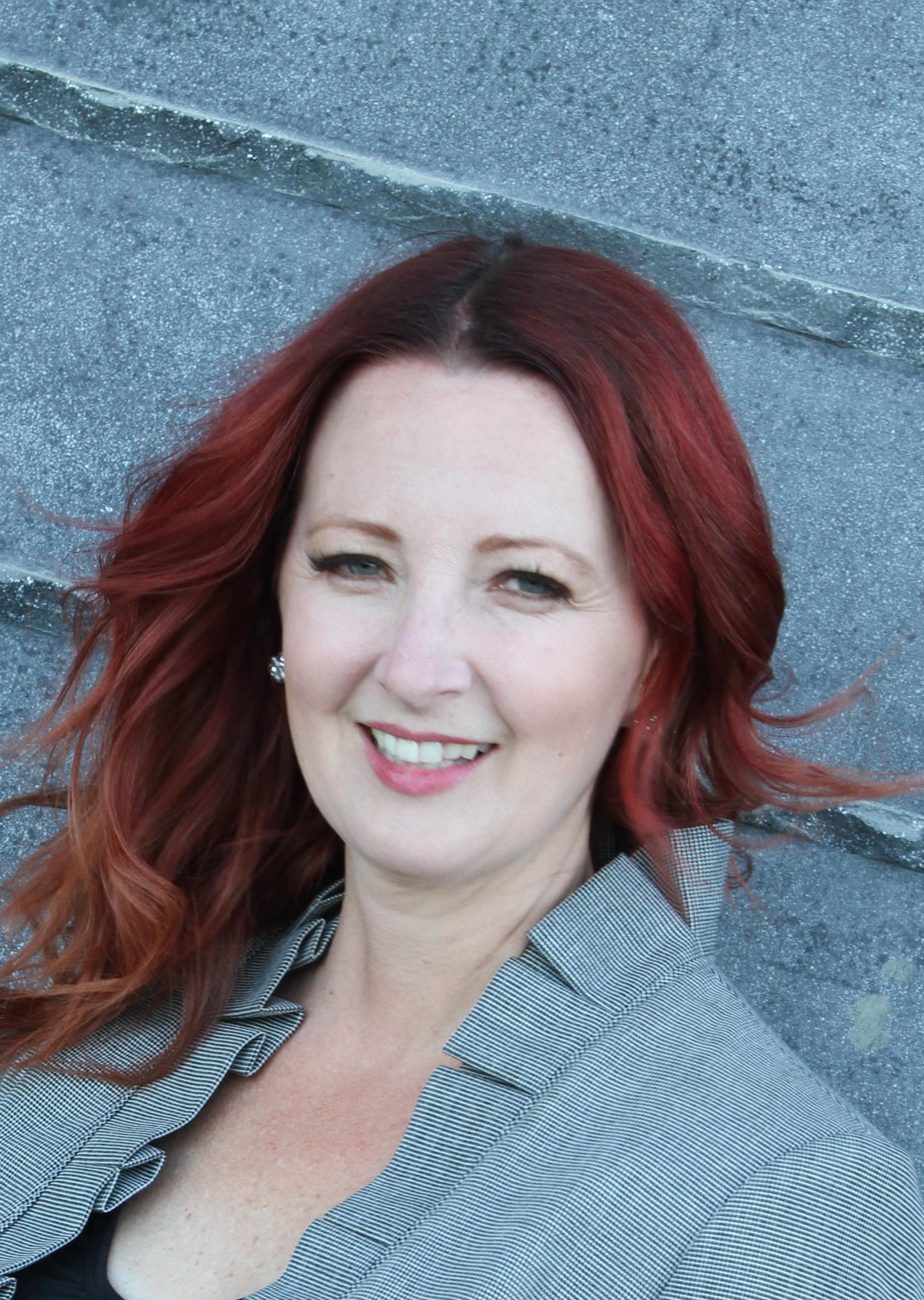Rebecca Turpin Realtor