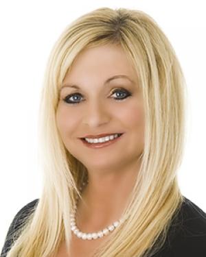 Debbie McIver Realtor