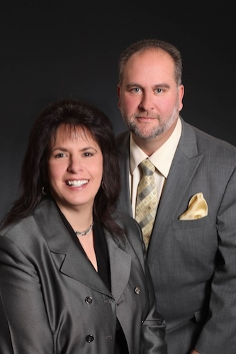 Michael & Lisa Garner Realtor