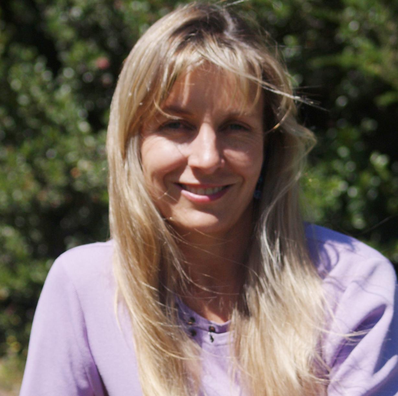 Carmel Johnson