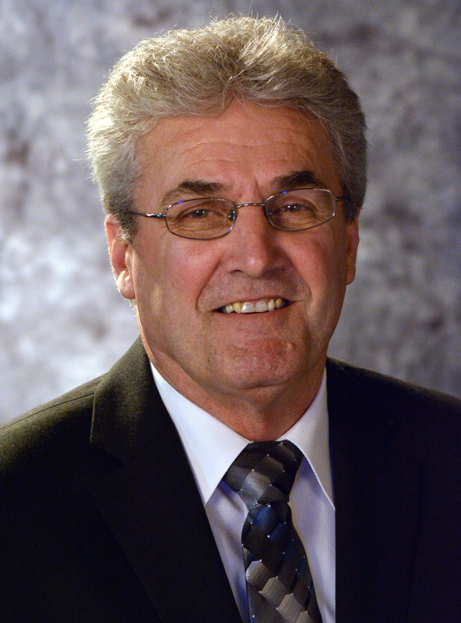 Donald Horne Realtor