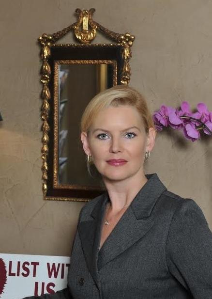 Susan McDaniel Realtor