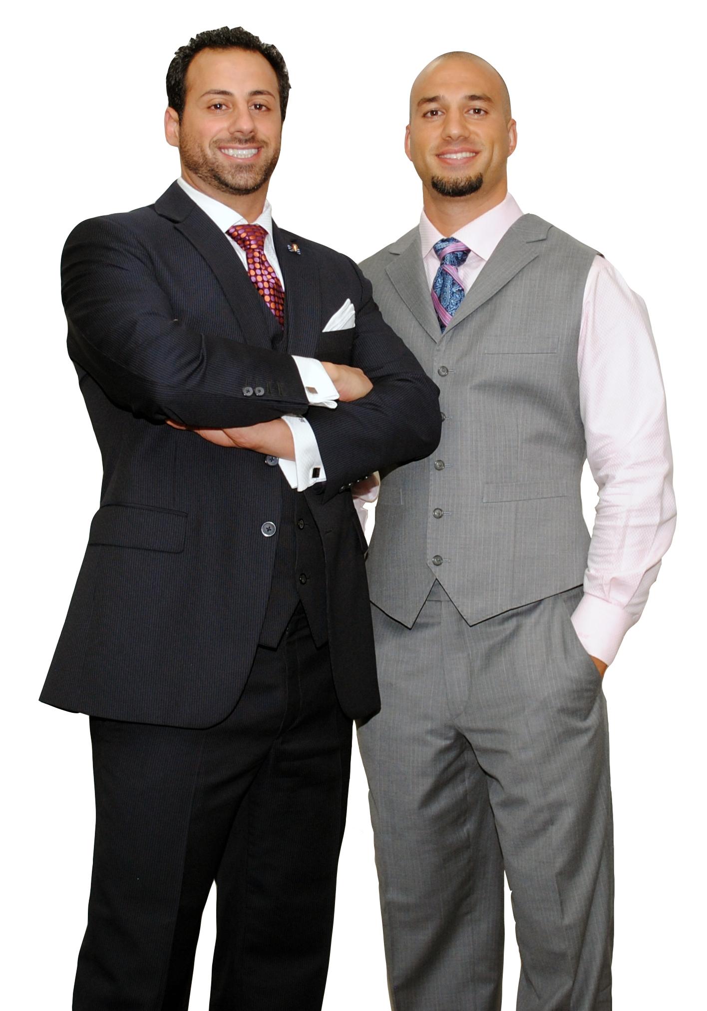 Peter & Daniel Khoury Realtor