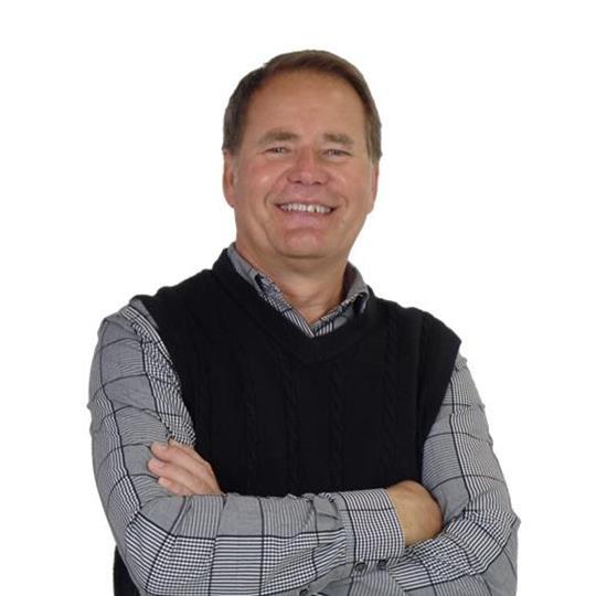 Steve Cash Realtor