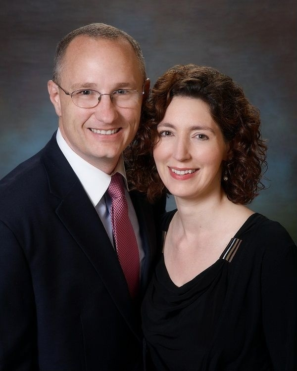 Paul & Meredith Carswell Realtor