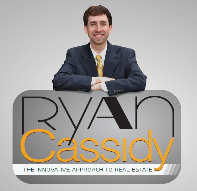 Ryan Cassidy Realtor
