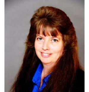 Cindy VanSteenburg Realtor